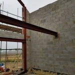 extension structural essex