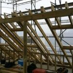 flat roof loft conversion