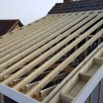 roof space loft conversion